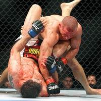 UFC: Nơi võ thuật được tôn vinh