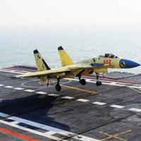 Trung Quốc tập trận không quân lớn nhất