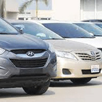 HN kiến nghị giảm phí sang tên đổi chủ ôtô