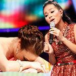 Ca nhạc - MTV - Mỹ Tâm gục đầu xin lỗi Hoàng Quyên