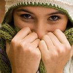 Sức khỏe đời sống - Thêm một cách giữ ấm cơ thể rất... lạ