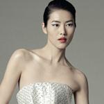 Thời trang - Vẻ đẹp tự nhiên đầy hấp dẫn của Liu Wen
