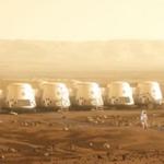 Tin tức trong ngày - 1.000 người nộp đơn xin định cư ở sao Hỏa