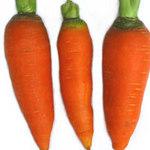 Sức khỏe đời sống - Công dụng tuyệt vời từ cà rốt