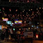 Tin tức trong ngày - Cháy chợ đêm ở Campuchia, 8 người chết