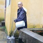 Tin tức trong ngày - Gia đình 37 năm đổi nước lấy cơm