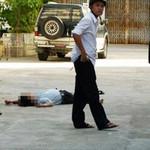 Tin tức trong ngày - Cán bộ Sở GTVT Khánh Hòa nhảy lầu tự tử?