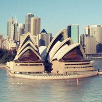 Những danh thắng đẹp nổi tiếng nhất nước Úc