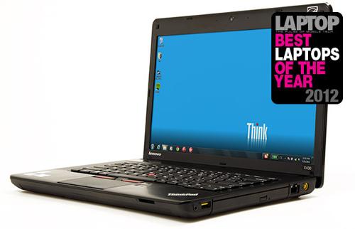 10 máy tính xách tay tốt nhất 2012 - 10