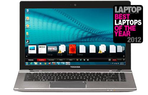 10 máy tính xách tay tốt nhất 2012 - 2