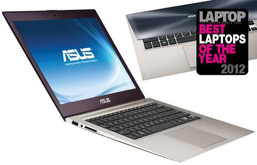 10 máy tính xách tay tốt nhất 2012 - 3