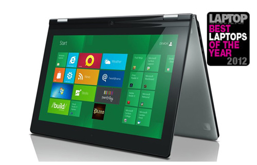 10 máy tính xách tay tốt nhất 2012 - 4