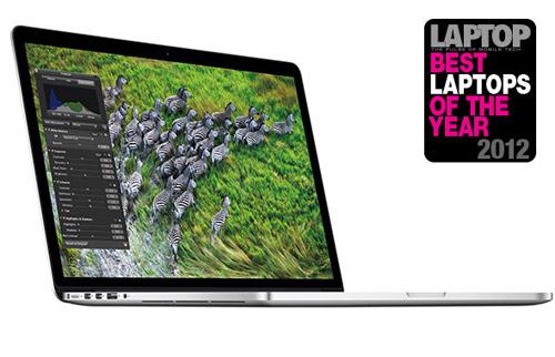 10 máy tính xách tay tốt nhất 2012 - 5