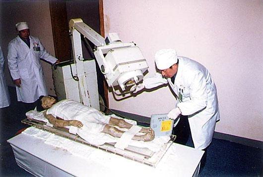 """Kết quả hình ảnh cho Kỳ lạ xác ướp """"mỹ nhân"""" triều Hán hơn 2.000 năm"""