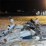 Tin tức trong ngày - Đức: Máy bay đâm nhau, vỡ vụn