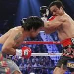 Thể thao - Pacquiao thất bại tâm phục trước Marquez