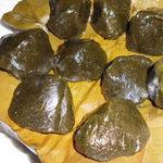 Ẩm thực - Thơm ngon bánh ít lá gai Cù Lao Chàm