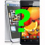Thời trang Hi-tech - Huawei xác nhận siêu smartphone 6,1 inch