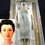 Phi thường - kỳ quặc - Bí ẩn xác ướp mỹ nhân 2.000 năm