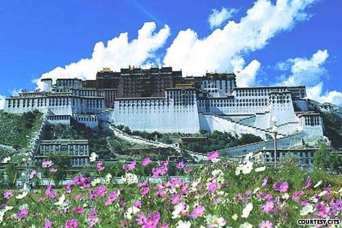 Chiêm ngưỡng cảnh đẹp mê hồn của Trung Quốc  (Phần 3) - 6