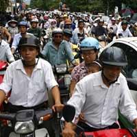 Thu phí đường bộ từ 1/1/2013: Bất khả thi