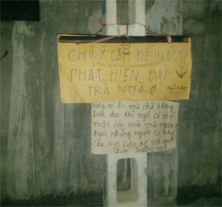 Những hình ảnh chỉ có ở Việt Nam (142) - 9
