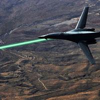 """Máy bay không người lái Mỹ có """"laser sát thủ"""""""