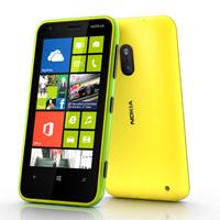 Nokia Lumia 620 tuyệt phẩm thông minh
