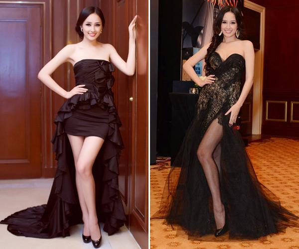 Top 10 mỹ nhân mặc đẹp nhất showbiz Việt - 4