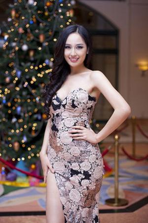 Top 10 mỹ nhân mặc đẹp nhất showbiz Việt - 3