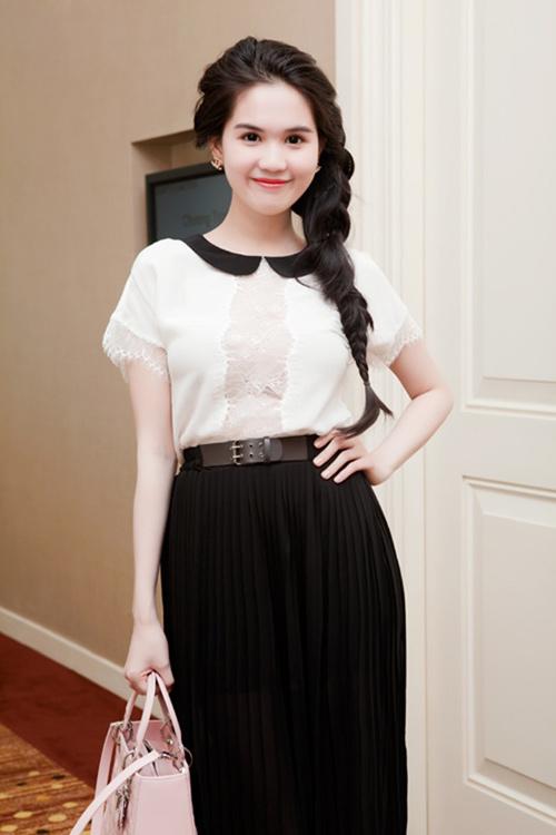 Top 10 mỹ nhân mặc đẹp nhất showbiz Việt - 10