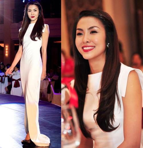 Top 10 mỹ nhân mặc đẹp nhất showbiz Việt - 5