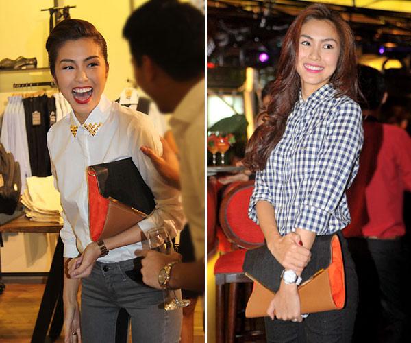 Top 10 mỹ nhân mặc đẹp nhất showbiz Việt - 9