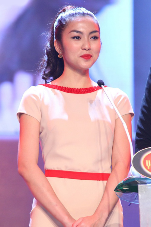 Top 10 mỹ nhân mặc đẹp nhất showbiz Việt - 6