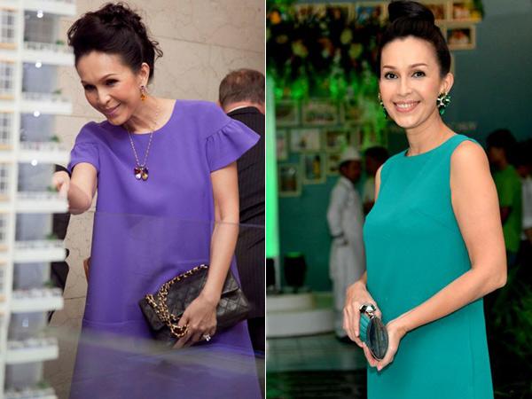 Top 10 mỹ nhân mặc đẹp nhất showbiz Việt - 18
