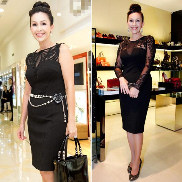 Top 10 mỹ nhân mặc đẹp nhất showbiz Việt - 19
