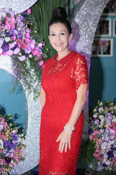 Top 10 mỹ nhân mặc đẹp nhất showbiz Việt - 20