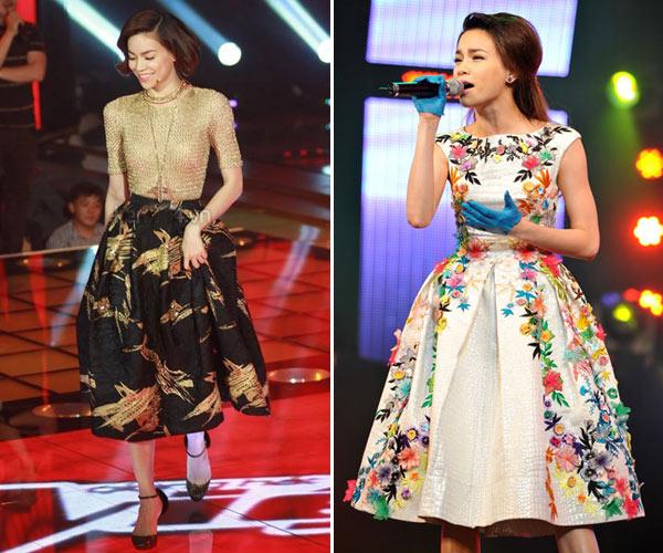 Top 10 mỹ nhân mặc đẹp nhất showbiz Việt - 14