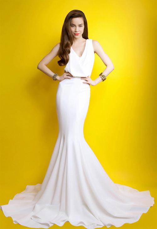 Top 10 mỹ nhân mặc đẹp nhất showbiz Việt - 15