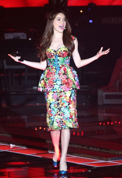 Top 10 mỹ nhân mặc đẹp nhất showbiz Việt - 16