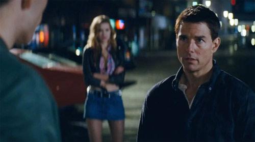 """Bom tấn """"nghẹt thở"""" của Tom Cruise - 2"""