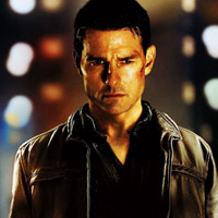 """Bom tấn """"nghẹt thở"""" của Tom Cruise"""