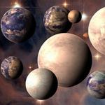 Tin tức trong ngày - Xác định 7 hành tinh có thể tồn tại sự sống