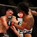 Thể thao - UFC, Henderson - Diaz: Chênh lệch đẳng cấp