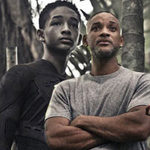 Phim - After Earth: Bố con Smith gây sức hút
