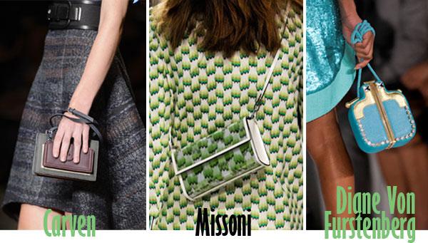 11 mẫu túi đáng yêu cho Xuân/Hè 2013 - 1