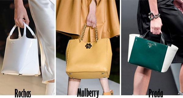 11 mẫu túi đáng yêu cho Xuân/Hè 2013 - 2