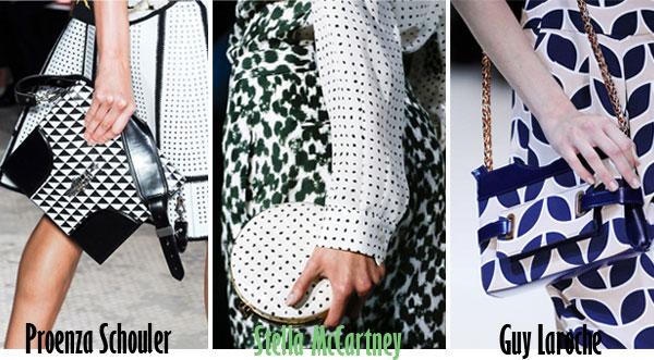11 mẫu túi đáng yêu cho Xuân/Hè 2013 - 9