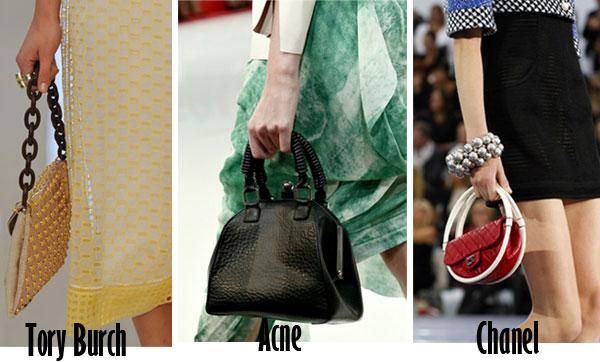 11 mẫu túi đáng yêu cho Xuân/Hè 2013 - 12