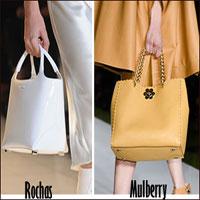 11 mẫu túi đáng yêu cho Xuân/Hè 2013